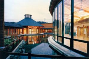 【第3回】自然と共生し地域を生かす「木と水の館」ができるまで~君津市八重原公民館~