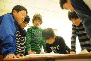 【教育情報】普通の塾では対応できない!小学生のうちに思考力を身につけよう
