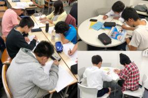 """【最強勉強法】学校の宿題には、""""5分間勉強法""""が最適★"""
