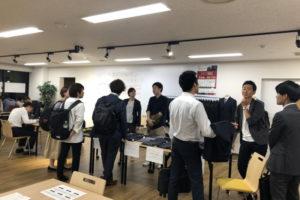【FSイベント】5/14(火)オーダースーツ販売会のご報告!!