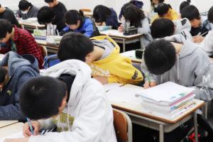 パワーアップした「学対特訓」!第1日目をレポート☆