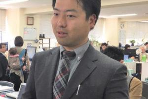 【今週の素敵さん】営業成果ワーストからの飛躍!前田さんがそこで得たものとは?!