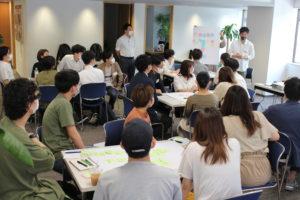 学生団体交流イベントを開催!~今、学生団体の真価が問われている~
