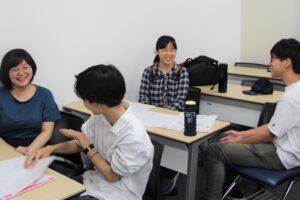 類学舎生が高1段階で、センター入試8割レベルの理由!