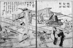 【教育情報】何があっても生き抜く力。そのお手本は、江戸時代の日本人!