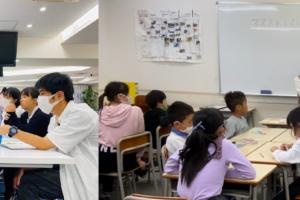 【教育情報】将来の選択肢が広がるのはどっち?