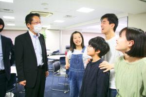 子どもたちがいきいき育っていくために、企業ができることは?