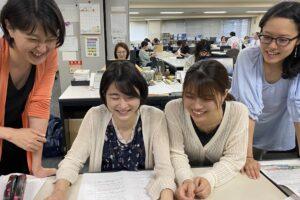 新人秘書室研修~組織を動かすいい女の役割とは?~